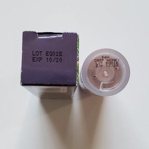 tarte Makeup - Tarte 54H DEEP HONEY Foundcealer Foundation